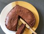 Recette de confinement : le gâteau au chocolat de Guy Martin