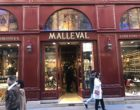 Malleval - Lyon