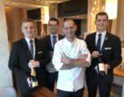 Lyon : les gourmandises d'Epona