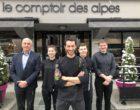 Le Comptoir des Alpes - Chamonix