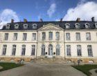 Le Château du Grand Lucé - Le Grand-Lucé