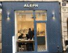 Maison Aleph - Paris
