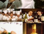 Saulieu : le déjeuner de Maurice Rougemont avec Bernard Loiseau