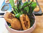 Recette de confinement : les madeleines au thon d'Eric Guérin