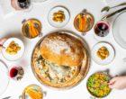 Recette de confinement : le poulet en croûte de pain de Didier Clément