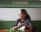 Paris 20e : Raquel Carena vue par Maurice Rougemont