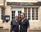 2'Moiselles - Metz