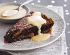 Recette de confinement : moelleux au chocolat et caramel à la fleur de sel de Guérande