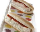 Recette de confinement : le hot dog de raie de Pavillon France
