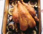 Recette de confinement : la volaille fermière aux citrons confits de Joseph Viola