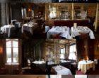 Paris : les restaurants à l'heure close vus par Maurice Rougemont