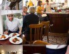 Paris 6e : Maurice Rougemont chez Wadja