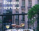 Le «room service» de Lapaque et Camdeborde