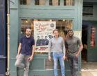 Paris : la brigade des chefs chez soi