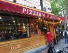 Paris 16e : une pizza et plus chez les Dumant