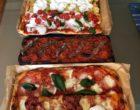 Paris : la «Rolls» de la pizza al taglio chez soi