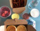 Paris 8e : la Réserve façon snacking chez soi