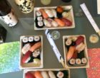 Paris 16e : les jolis sushis de Kura chez soi