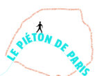 Relire «le Piéton de Paris»