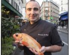 Paris 16e : Christophe Hierax, roi de la mer
