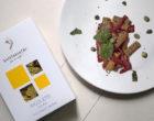 Recette de post-confinement : les rigoletti au curcuma et petits pois d'Antonio Mosca