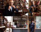 Paris 17e : l'hommage de Maurice Rougemont à Stéphane Manigold