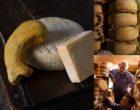 Boulogne-sur-mer : les fromages du Nord vus par Maurice Rougemont