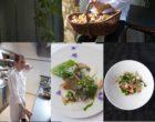 Noirmoutier : la Table d'Elise vu par Maurice Rougemont