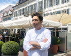 Lausanne : l'Italie d'Andrea