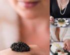 Le caviar selon Emmanuel Giraud et Maurice Rougemont
