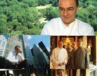 New-York : souvenirs d'Alain Ducasse par Maurice Rougemont