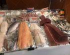 Saint-Tropez : au marché aux poissons