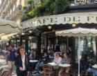 Le Flore - Paris