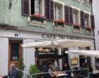 Lausanne : bienvenue au Grütli !