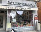 Cave du Chardon - Lausanne