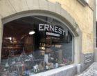 Lausanne : les jolis plats d'Ernest