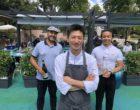 Paris 16e : Taisho, saveurs japonaises avec vue