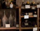 Arlay : les vins de Jean Bourdy vus par Maurice Rougemont