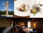 Colombey-les-Deux-Eglises : l'Hostellerie de la Montagne vue par Maurice Rougemont