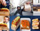 Paris : Homer et ses lobster rolls vus par Maurice Rougemont