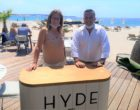 Hyde Beach au Grand Hôtel Cannes - Cannes