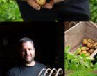 Le Bois-Plage-en-Ré : la pomme de terre de l'île selon Jonathan Henry vue par Maurice Rougemont