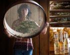Loix : les plantes de Cristina et Albane vues par Maurice Rougemont