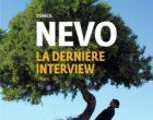 Eshkol Nevo et sa dernière interview
