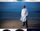 La Rochelle : Christopher Coutanceau vu par Maurice Rougemont