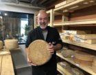 Guipavas : le fromage selon Sten Marc