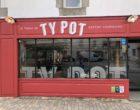 Carantec : les plaisirs modernes du Ty Pot