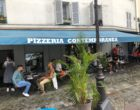 Paris 20e : la pizza selon Peppe Cutraro