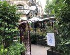 Paris 6e : en terrasse à la Closerie côté brasserie