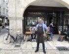 La Rochelle : un verre et plus au Café Molière